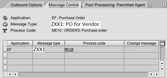 Inbound Idoc Processing In Sap
